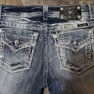 Jeans - Miss me Jean's